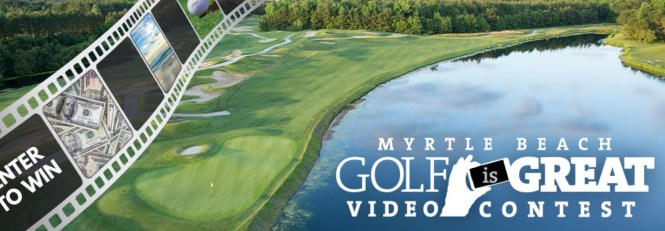 2019 Golf Is Great Video Contest