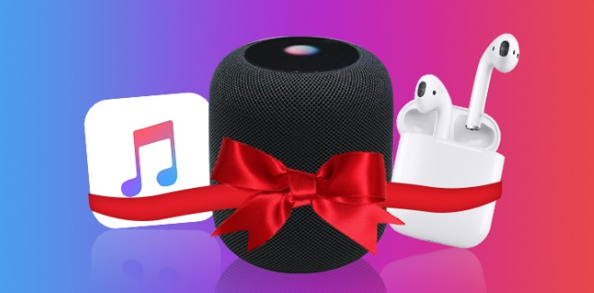 AnyTrans Music Gift Package Giveaway