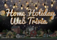 Live With Kelly And Ryan Live And Home Holiday Web Trivia Sweepstakes