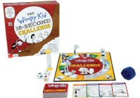 Owlkids Diary Of A Wimpy Kid Game Pack Contest