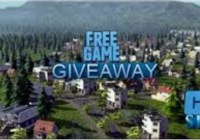 MrJordilicious Cities Skylines Base Game PC Giveaway
