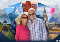 Quadra Productions Wheel Of Fortune Show You The World Giveaway