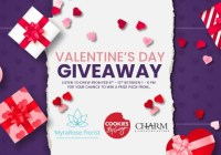 Valentines Day Prize Pack Contest
