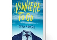 Launch Of Nowhere To Go Giveaway
