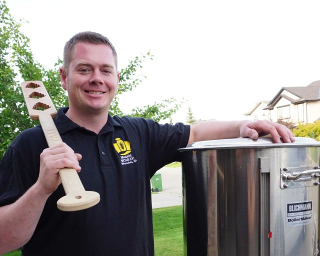 Q&A: Jeremy Cowan (Brewer of the Year)
