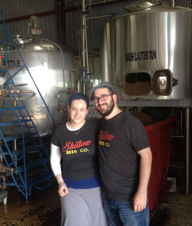 Brewery Feature: Shillow Beer Co. (Ottawa, ON)