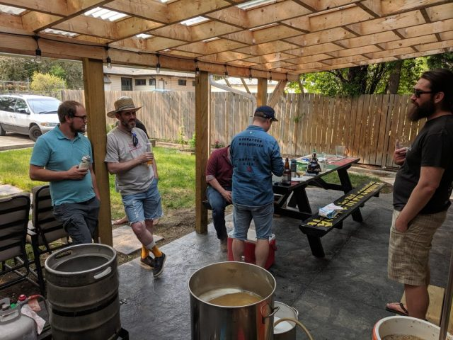 Canadian Homebrew Day 2019: Saskatoon, SK