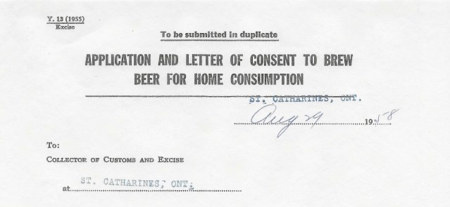 Homebrewing in the 1950s: How my Grandma Became a Homebrewer