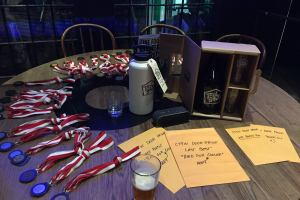 Homebrew Competitions in the age of Covid: 2021 CYTW Roundup Report