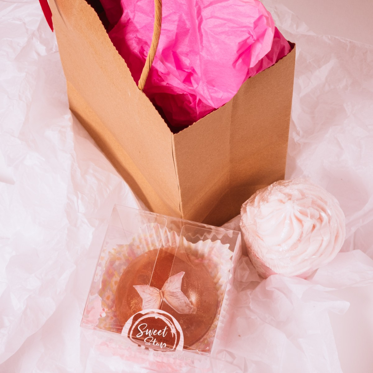 The Bomb Birthday Bundle by Canada in a Box 100% Canadian Subscription & Gift Boxes