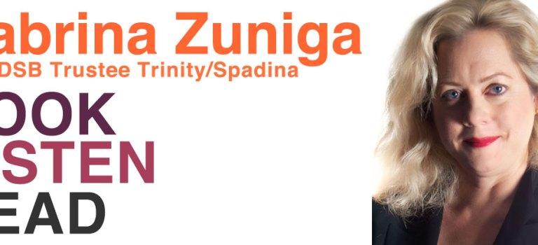 CIEC Endorses: Sabrina Zuniga