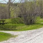 Alberta, BC và Saskatchewan cấm người ngoài cắm trại tại công viên tỉnh bang