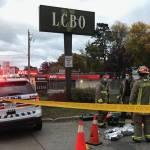 Bị bắn chết ở bãi đậu xe sau vụ cãi vả về giữ khoảng cách trong tiệm LCBO ở Toronto