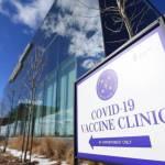 Ontario sẽ mở trang mạng đặt lịch hẹn tiêm vaccine COVID-19 vào ngày 15/3