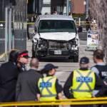 Tòa phán quyết sát thủ vụ tấn công bằng xe van ở Toronto có tội trong tất cả 16 tội danh
