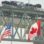 Mỹ mở lại biên giới cho người Canada đã chích ngừa đầy đủ từ tháng 11