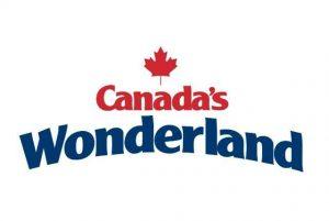Canada's wonderland jobs