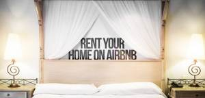 Renting out your room