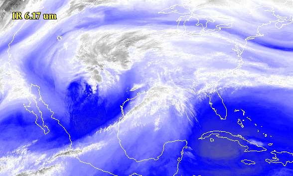 New weather GOES-16 satellite sends back first images ...