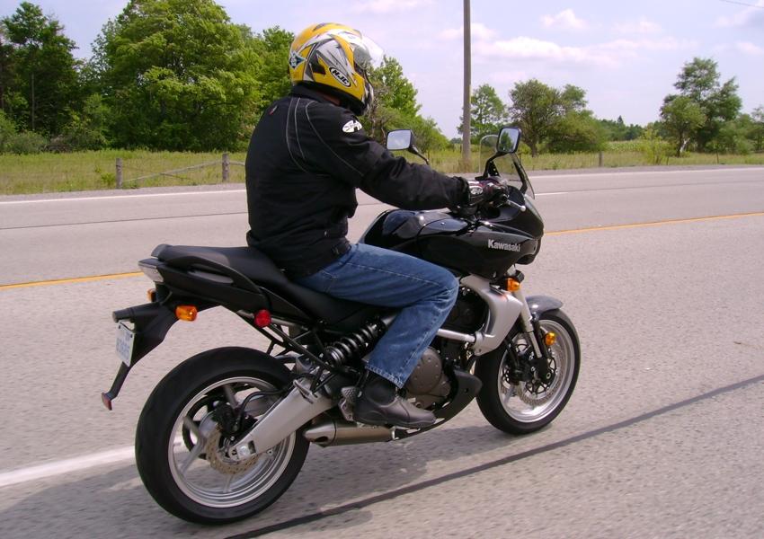 Kawasaki Versys Test Ride Canada Moto Guide