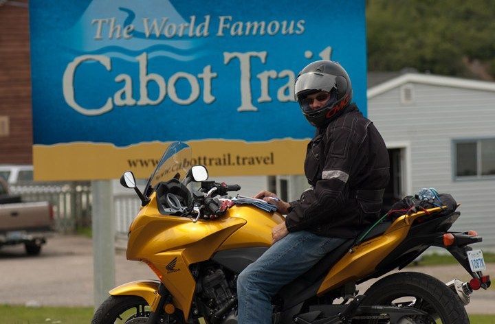 Report: Cabot Trail slated for plenty of road work this summer