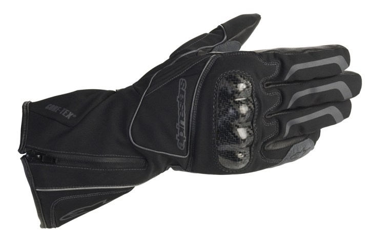 Alpinestars Jet Road glove