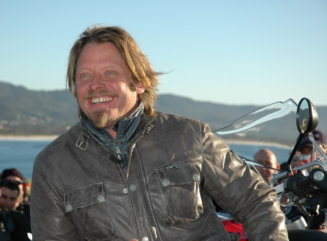 Boorman's Extreme Frontiers Canada airs tonight …
