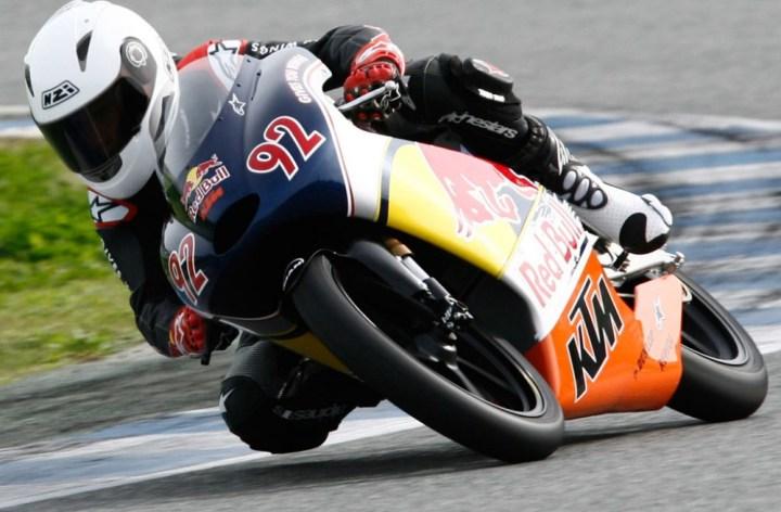 KTM confirms MotoGP return
