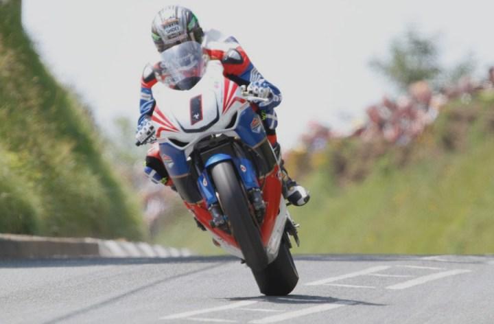 TT 2011 is on