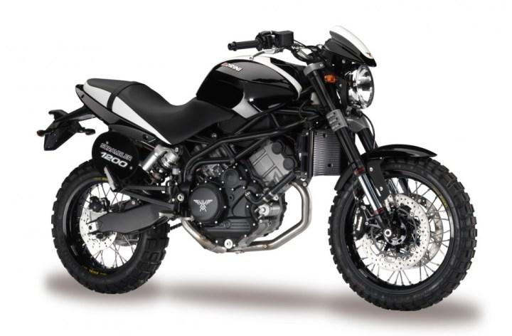 Moto Morini back in business soon