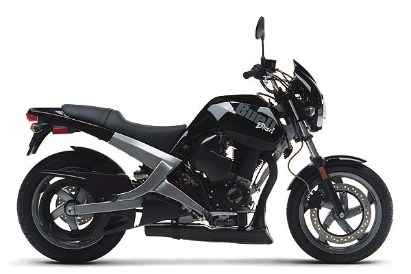 Buell partners with Hero