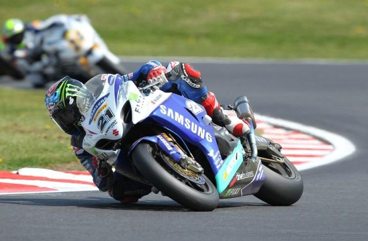 Hopkins to race Imola