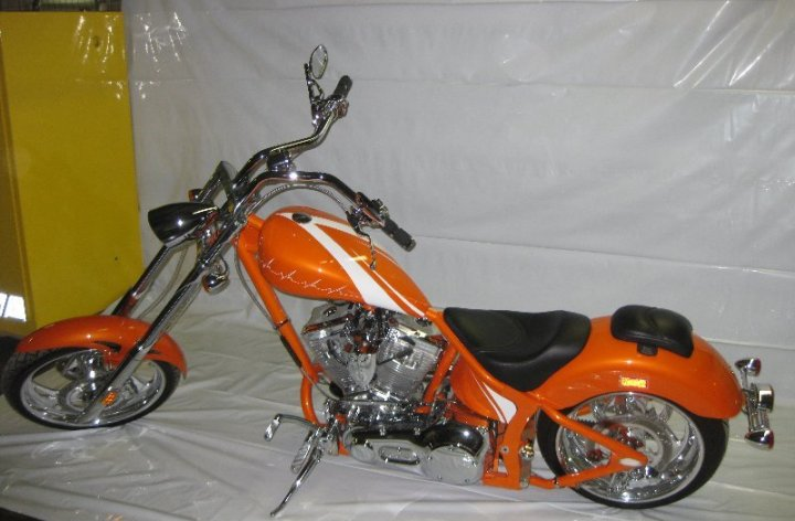 ORNGE bike sells