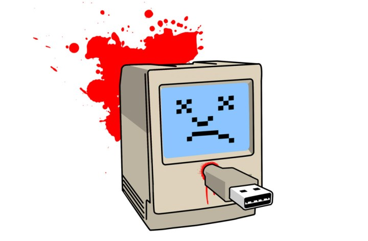 CMG Gets a new server