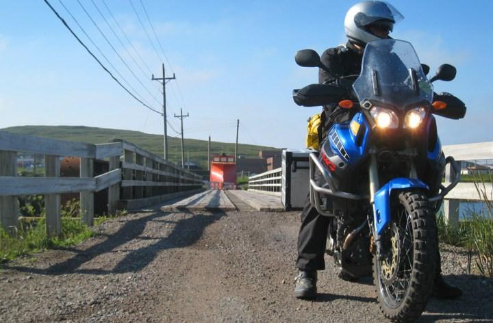 Travel: Labrador Adventure – 1