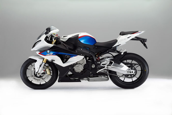 BMW S1000RR recall