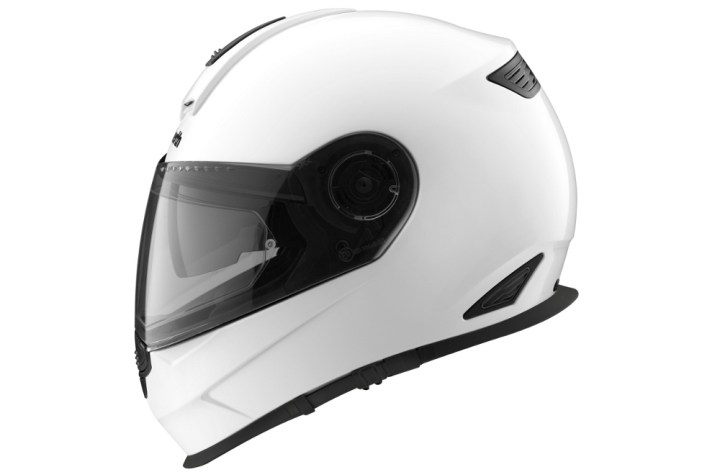 Schuberth brings out new S2 helmet