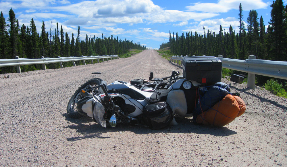 Road rash realities
