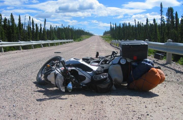 Medical journal publishes study into Ontario crash data
