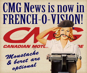 CMG launches new French Daily news site