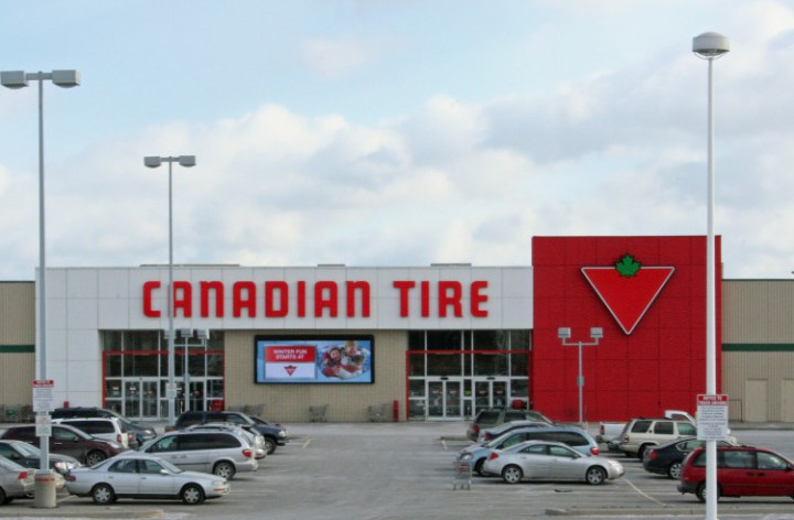 Exclusive: Canadian Tire making changes to powersports lineup