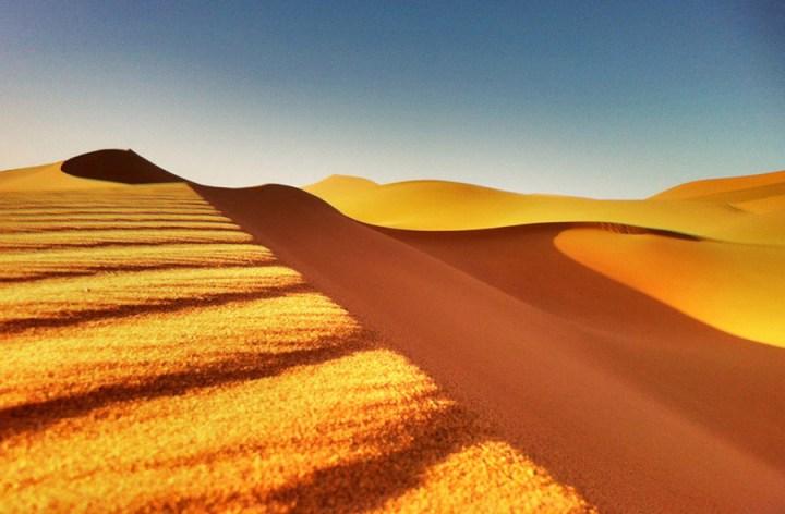 Travel: Marvellous Morocco – 1