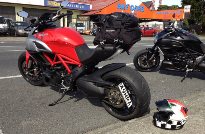 Kriega's new lineup comes to Canada