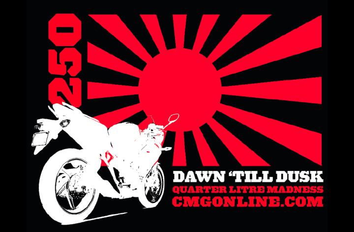 Dawn 'til Dusk Rally returns!