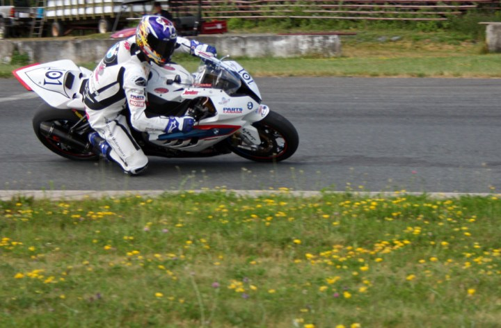 CSBK opens at Shannonville this weekend!