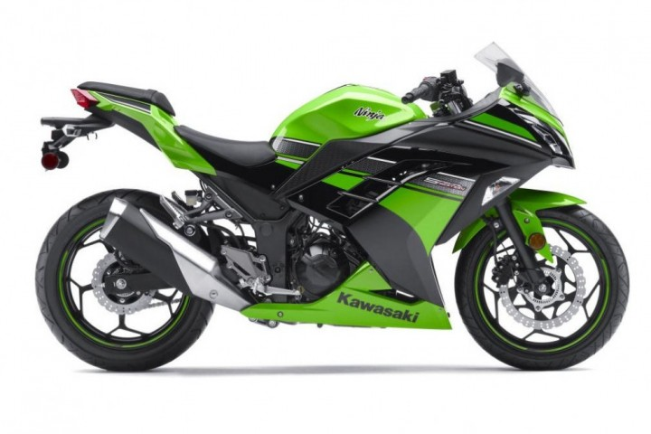 Some owners have reported issues when closing the throttle on their Ninja 300.