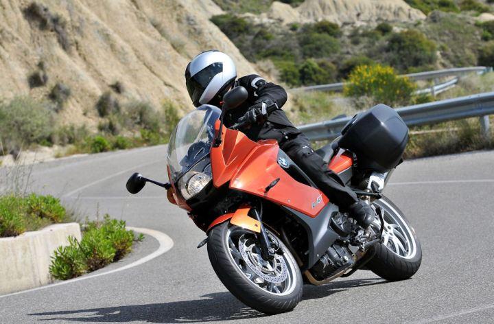 EICMA 2012: Suzuki, BMW updates