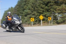 The best upgrade of all? How about that Yamaha Chip Controlled Throttle - essentially, a ride-by-wire throttle?