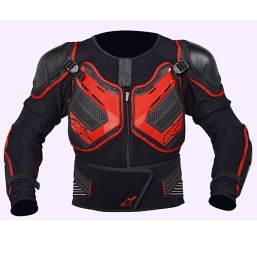 2011-Alpinestars-Bionic-Protection-Jacket-Black-Red
