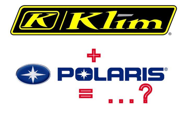 Polaris buys Klim